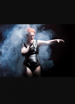 Teatro - Magazine cover
