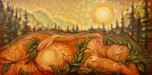 Sia pace per Nostra Madre Terra