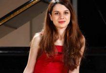 56° Festival Pontino di Musica, il pianoforte romantico di Silvia D'Augello