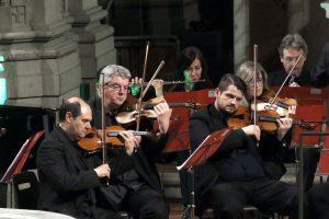 I Concerti della Liuteria Toscana