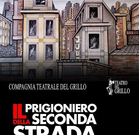 Il prigioniero della seconda strada