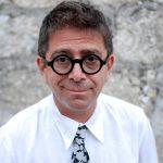 Pino Strabioli ospite del talk del Padova Pride Village giovedì 9 agosto