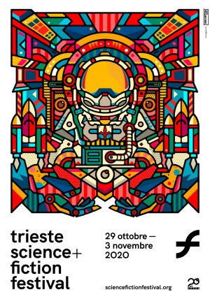 Trieste Science+Fiction Festival​