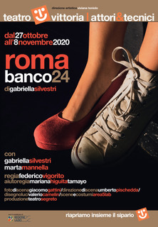Roma – Banco 24