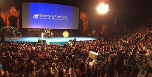 Taormina Film Fest 2018