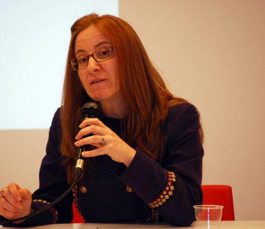 Teresa Megale