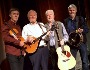 The Dubliners Parco Schuster