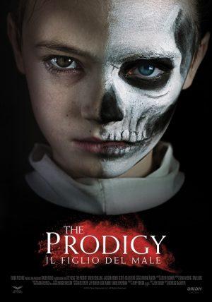 The Prodigy. Il figlio del male
