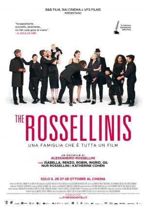 The Rossellinis