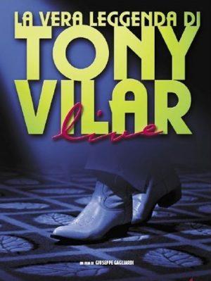 Tony Vilar