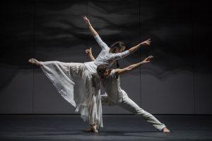 Ballet Grand Théâtre De Génève