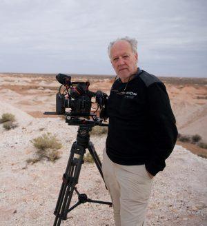 Nomad: In cammino con Bruce Chatwin