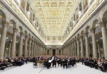 Festival Internazionale di Musica e Arte Sacra