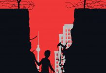 Ezio Mauro racconta Berlino e la caduta del muro