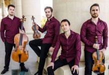 due concerti con i migliori giovani talenti italiani