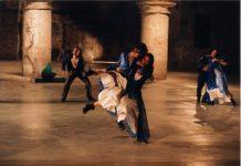 Danza alla Biennale