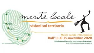 Mente Locale - Visioni sul territorio