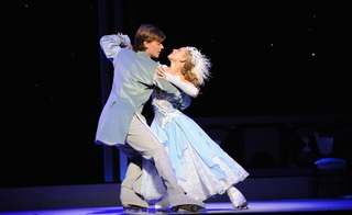 Cenerentola on Ice