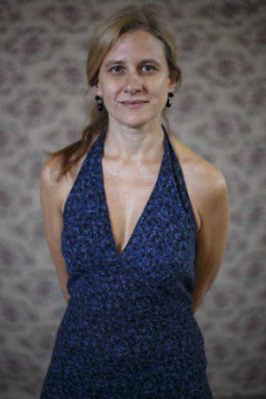 Chiara Lagani