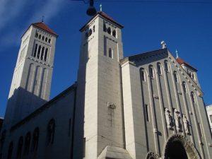 nella Chiesa Evangelica Luterana