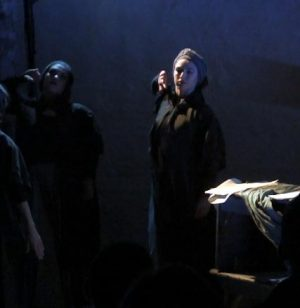Teatri di Pietra