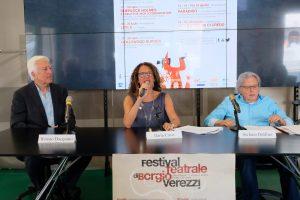 Festival di Borgio Verezzi