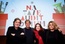 Natale all'Auditorium