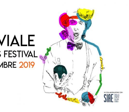 Corviale Buskers Festival