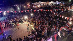 Atella Sound Circus