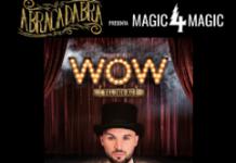 Magic 4 Magic