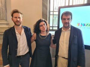 Il jazz italiano per le terre del sisma