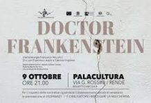 Doctor Frankenstein