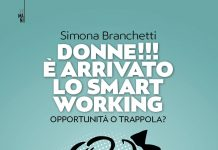 Donne!!! È arrivato lo smart working