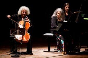 Martha Argerich&Friends