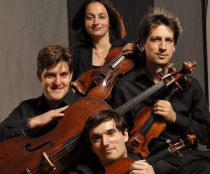 Quartetto Energie Nove