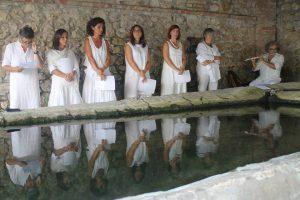 Festival dei Teatri d'Arte Mediterranei