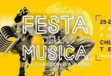 Festa della Musica di Chianciano Terme
