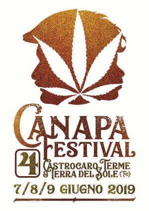 Canapa Festival