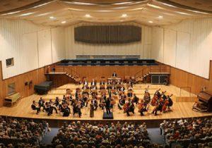 """Conservatorio di Musica """"Giuseppe Verdi"""" di Milano"""