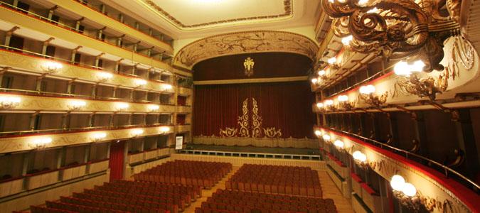 Teatro Verdi  Firenze   Ecco La Nuova Stagione 2017  2018