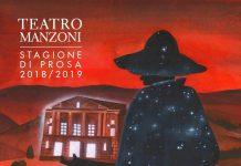 Teatro Manzoni Pistoia