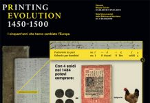 Printing Revolution 1450-1500