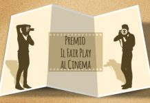 Premio cinema Fair Play