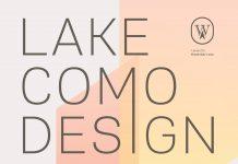Lake Como Design Fair