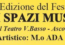 """Festival """"Nuovi Spazi Musicali"""""""