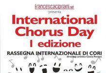 International Chorus Day