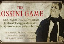 The Rossini Game
