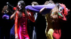 Biennale Teatro 2019