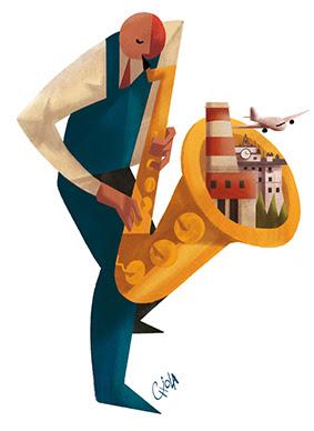 Museo del Saxofono