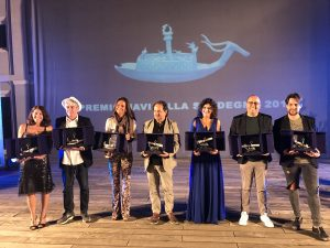 Premio Navicella Sardegna
